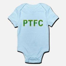 Portland Timbers Football Club Infant Bodysuit