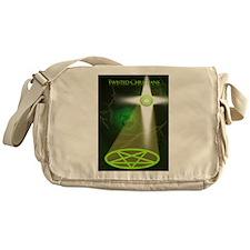 Unique Ascent Messenger Bag