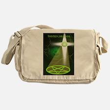Cute Ascent Messenger Bag