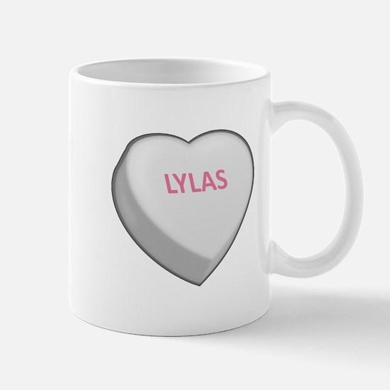 LYLAS Mug