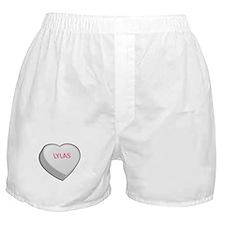 LYLAS Boxer Shorts