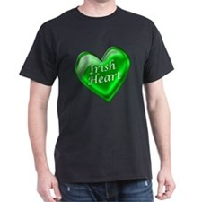 Irish Heart Candy Heart T-Shirt