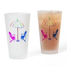 Adirondack Drinking Glass
