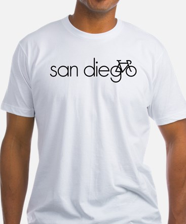 Bike San Diego Shirt