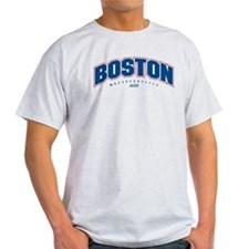 Boston 1630 T-Shirt