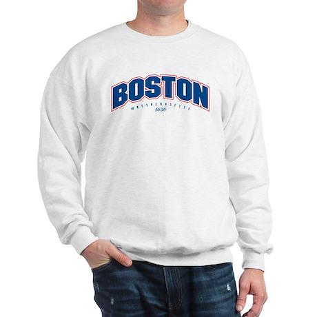Boston 1630 Sweatshirt