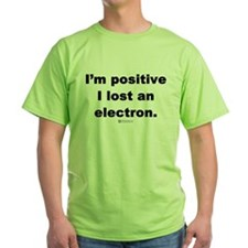 Positive Electron -  T-Shirt