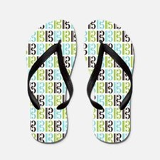 Alto Clef Flip Flops