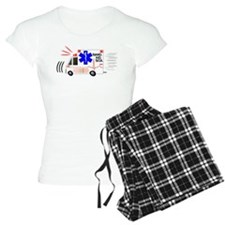 Band Aid Box Pajamas