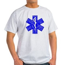 Funny EMS Acronyms T-Shirt