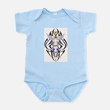 RN Caduceaus Infant Bodysuit