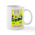 Managing Partner's Mug