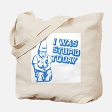 The Dunce Tote Bag