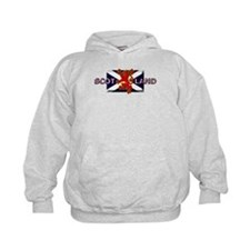 Scotland Football Fashion Hoody