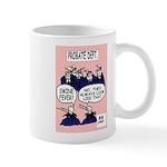 Estates lawyer's Mug