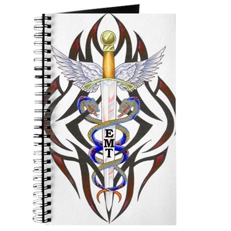 EMT Caduceus Journal