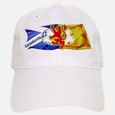 Scotland Football Fashion Cap