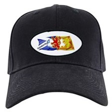 Scotland Football Fashion Baseball Hat