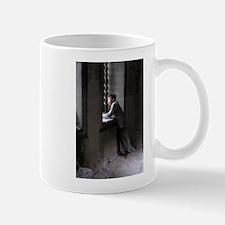 Wistful Guardian Mug