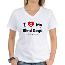 Blind dog rescue alliance Shirt
