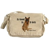 Good shepherd Messenger Bags & Laptop Bags