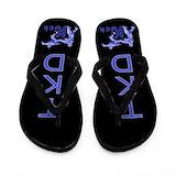 Taekwondo Flip Flops