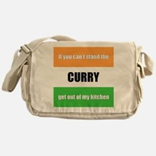 Curry Lover Messenger Bag