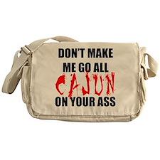 All Cajun Messenger Bag