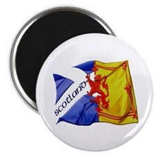 "Scotland Football Fashion 2.25"" Magnet (10 pack)"
