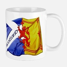 Scotland Football Fashion Mug Mugs