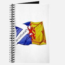 Scotland Football Fashion Journal