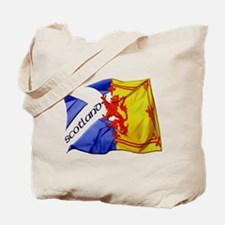 Scotland Football Fashion Tote Bag