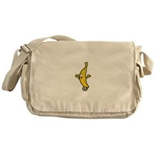 Dancing Banana Messenger Bag