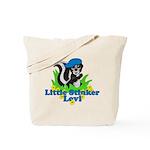 Little Stinker Levi Tote Bag