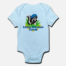 Little Stinker Liam Infant Bodysuit