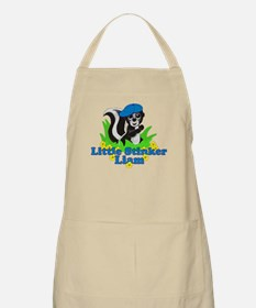 Little Stinker Liam Apron