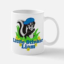Little Stinker Liam Mug