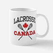 Canadian Lacrosse Mug