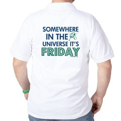 It's Friday Somewhere! T-Shirt