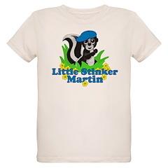 Little Stinker Martin T-Shirt