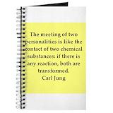 Psychologist Journals & Spiral Notebooks