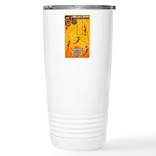 The Sisters Vortex Travel Mug
