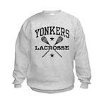 Yonkers Lacrosse Kids Sweatshirt