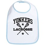 Yonkers Lacrosse Bib