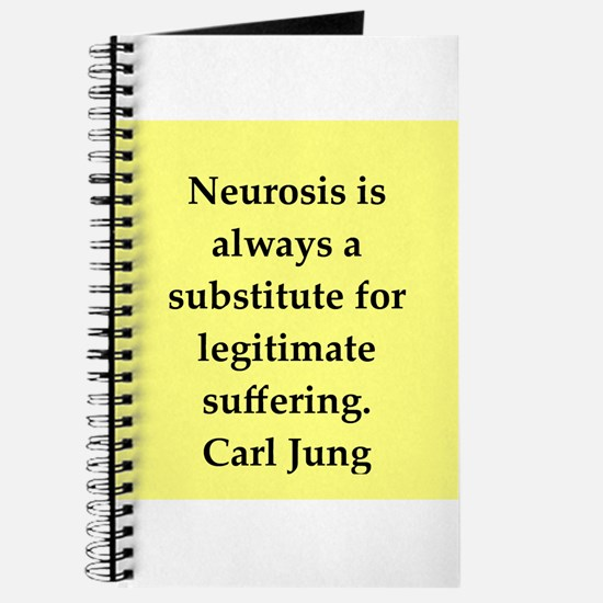 Carl Jung quotes Journal