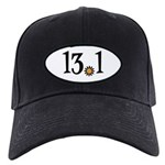 13.1 with orange flower Black Cap