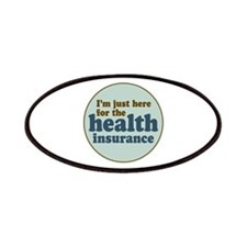 Health Insurance Patches
