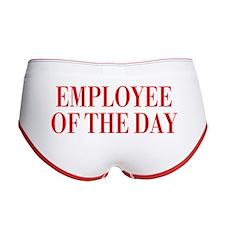 Employee Women's Boy Brief