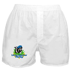 Little Stinker Philip Boxer Shorts