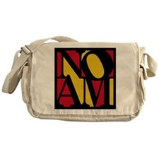Unique Noam chomsky Messenger Bag